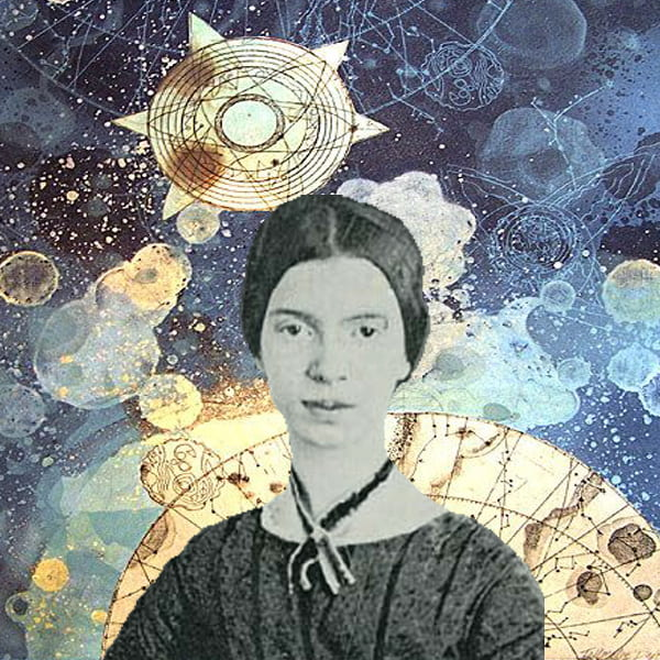 This artwork make me think about the complex and creative mind that Emily Dickinson had--all of my thoughts about 19th Century Amherst have become complex and creative this summer! http://vein.es/wp-content/uploads/2015/12/astronomy-2.jpg