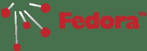 fedora repository logo