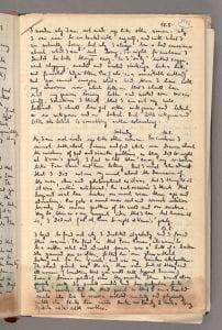 Katrin Gibney Diary, 5/16/1942