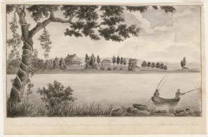 rikers island drawing