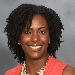 Valerie Jones Taylor, Ph.D.