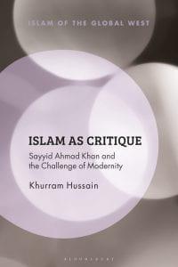 Book cover of Islam as Critique