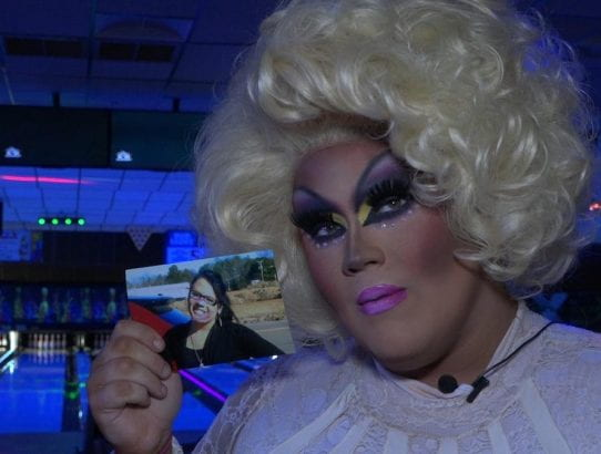 Dr. Johnson discusses gender identity and drag culture with PBS39