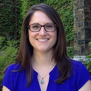 Amanda Brandone, Ph.D.