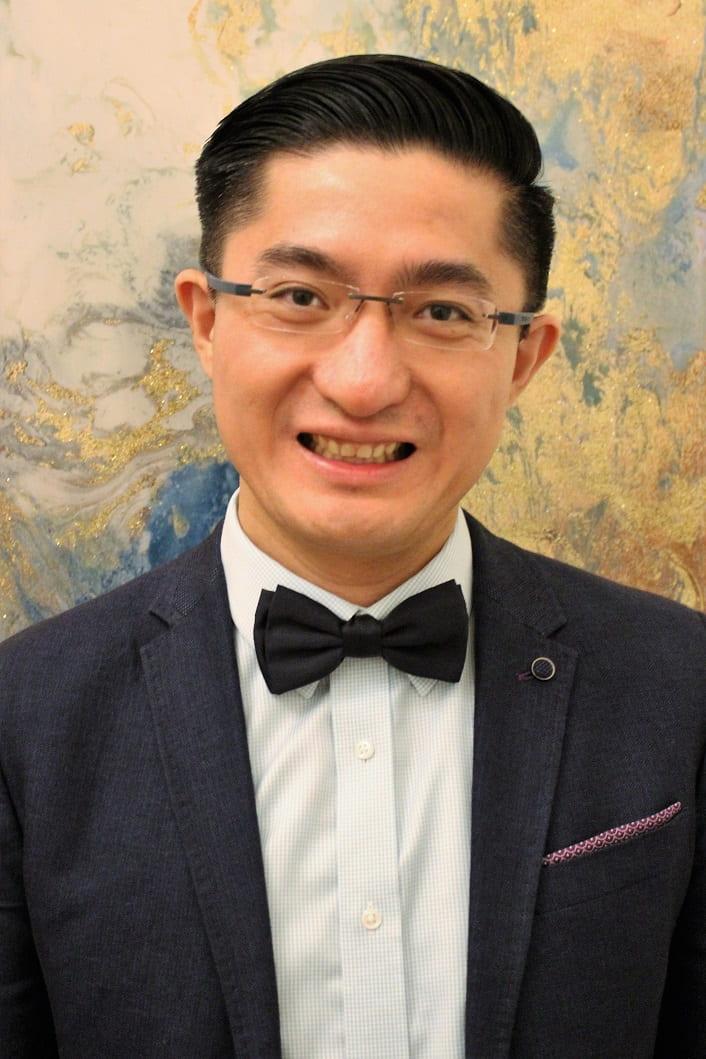 Dr. Tansu