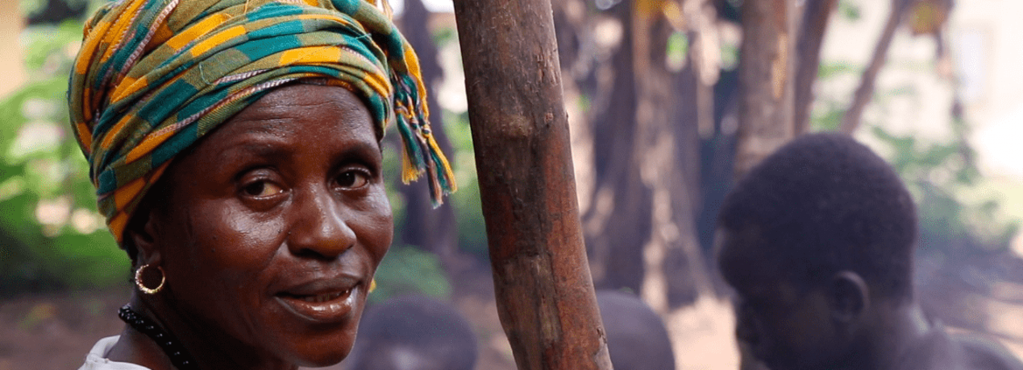 Mothers of Sierra Leone: