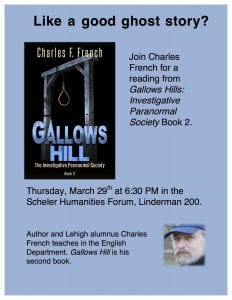 Gallows Hill poster
