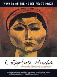 Book cover of I, Rigoberta Menchu