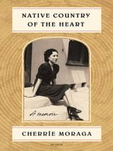 Book cover for Native Country of the Heart
