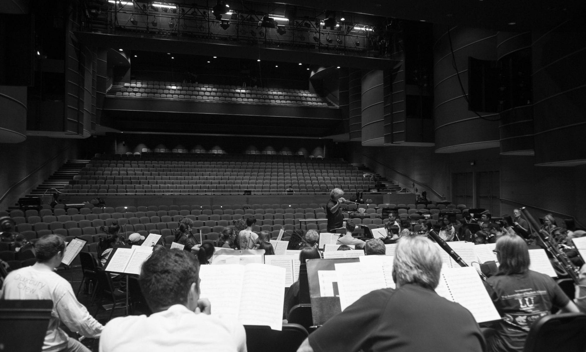 Lehigh University Philharmonic