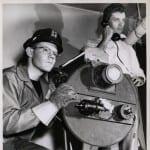 Light crew, 1959