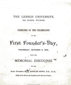 first-founders-day-2