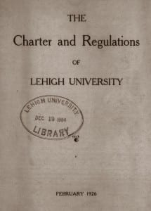charter-1926