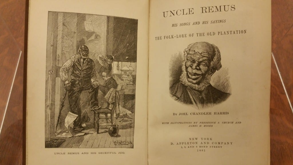 Uncle Remus Title