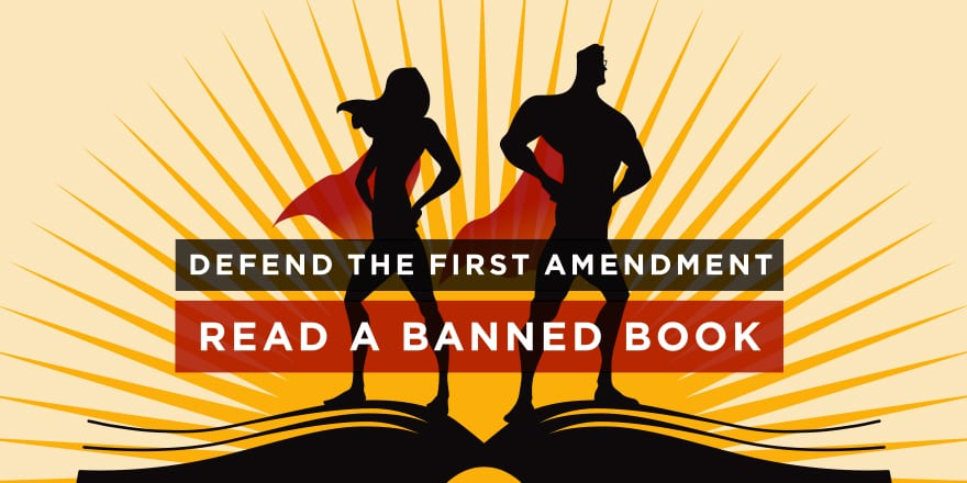 ALA Banned Books Week