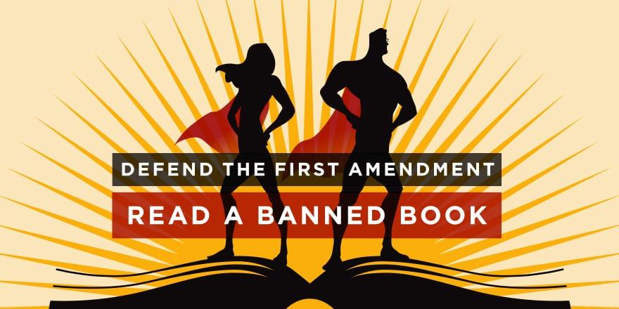 ALA Banned Books Week