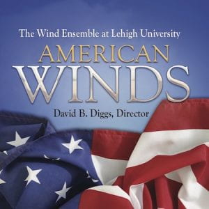 Album artwork for American Winds