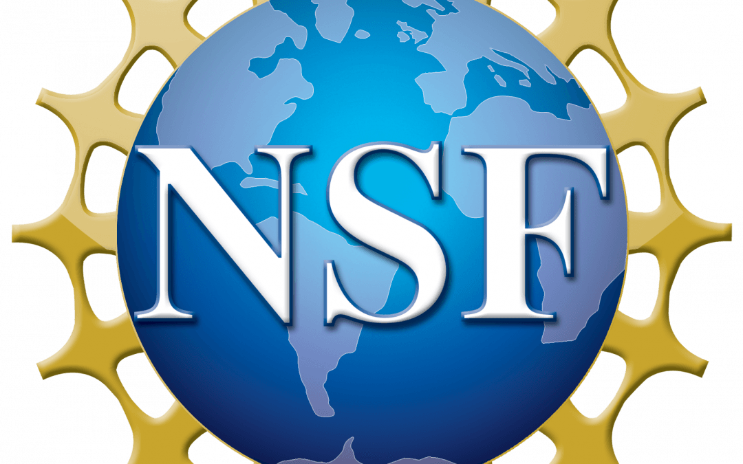 Funding Award: NSF Grant to purse growth of cubic BN