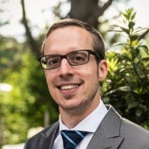 Welcome Florian Metzger!