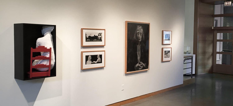 LUAG Main Gallery