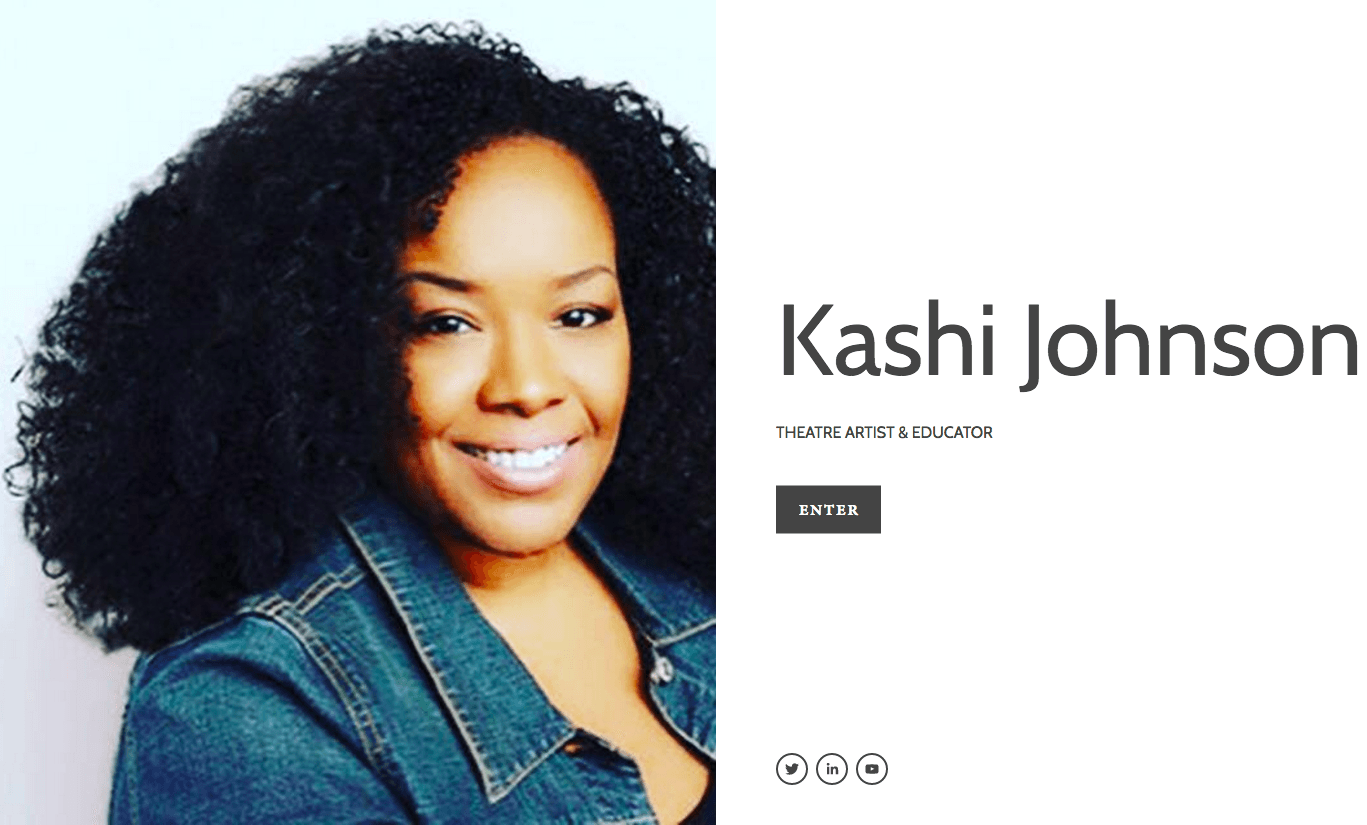 K. Johnson website