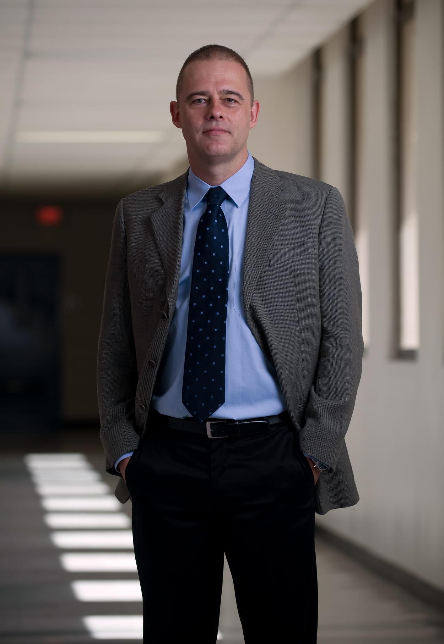 Michael Franz