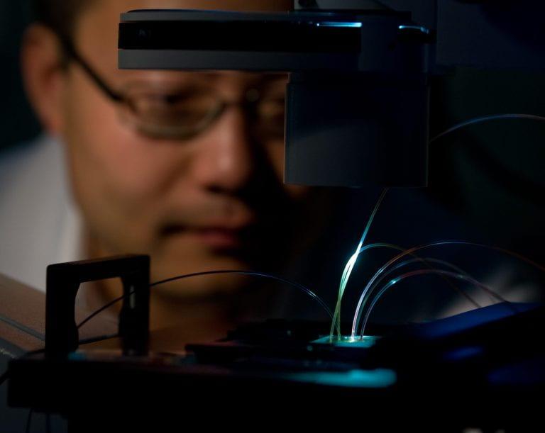 A sense for biosensors