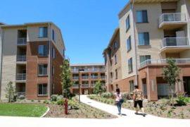Verano Place Graduate housing