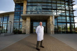 Dr. Roger Steinert