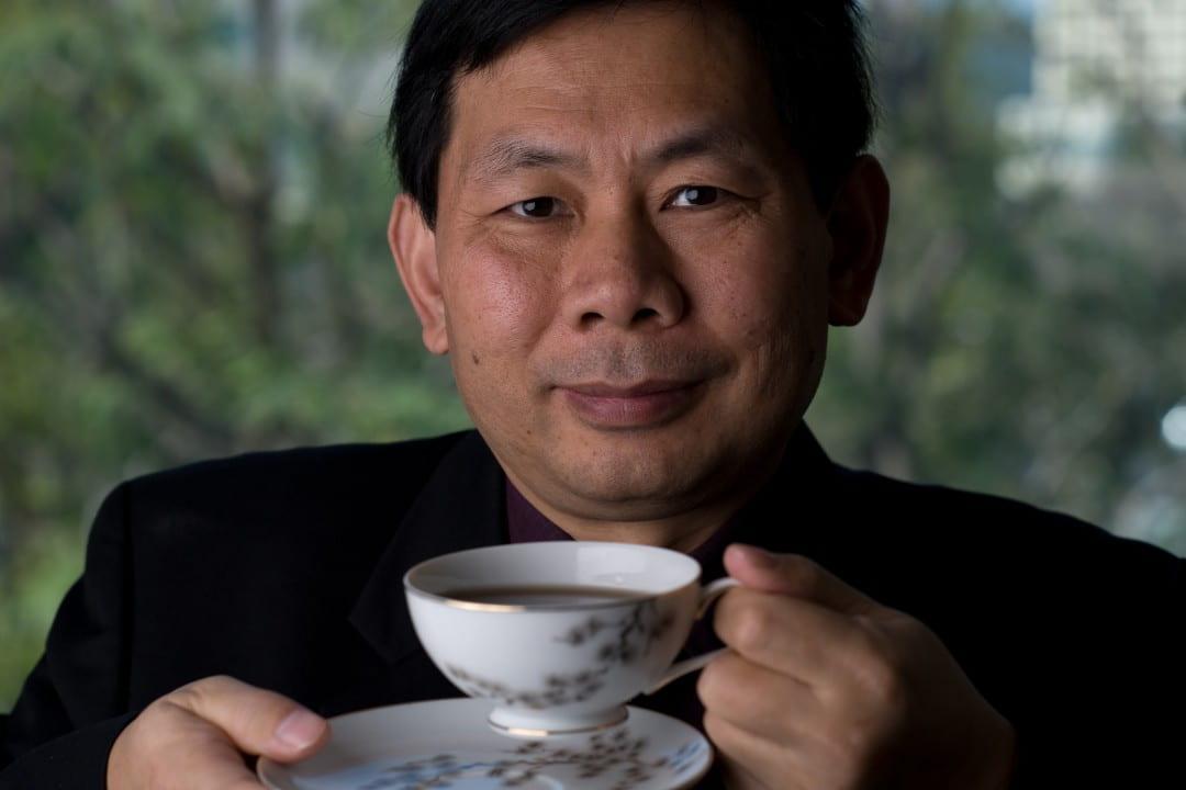 Dr. Xiaolin Zi