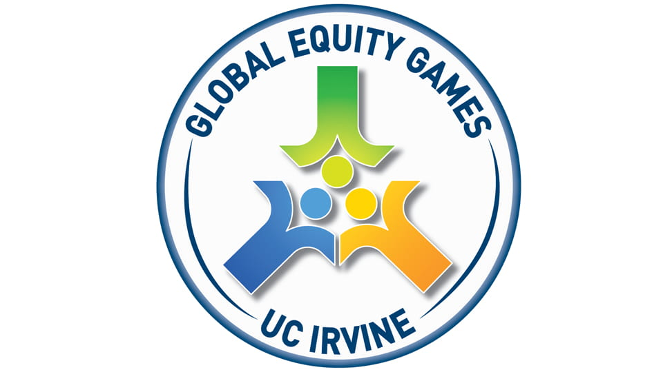 Global Equity Games Logo