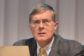 NOAA names Michael Prather to climate assessment panel