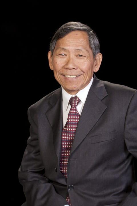 Thomas Yuen
