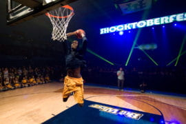 UCI students jump into basketball season