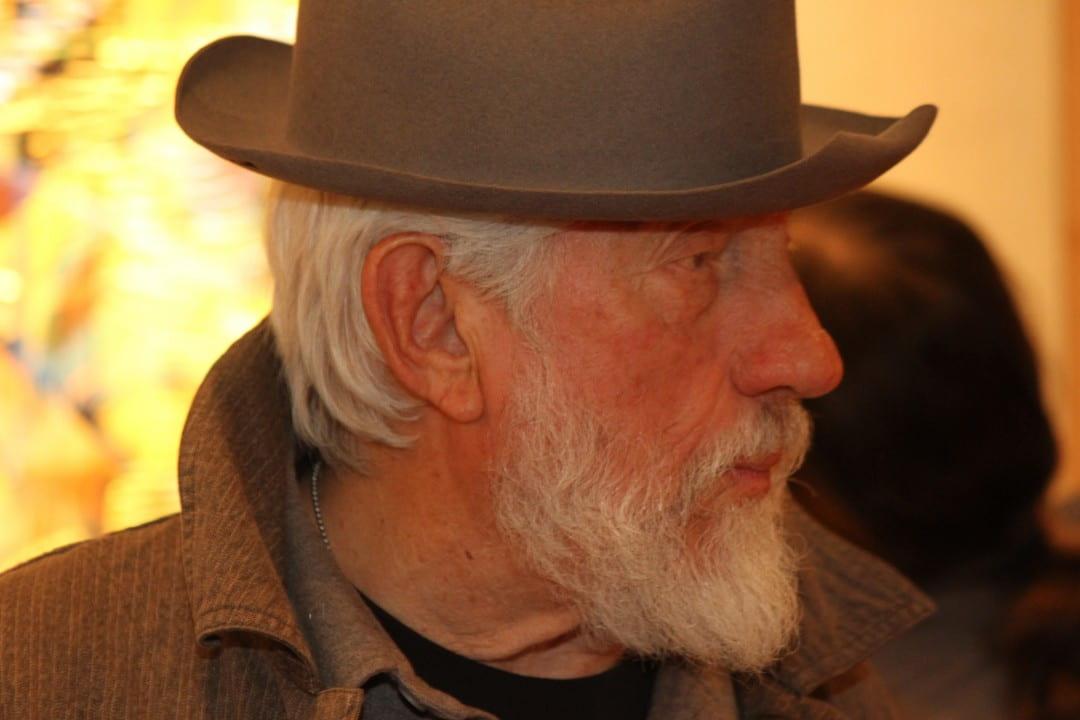 Ed Moses