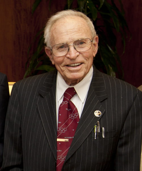 UCI nuclear fusion pioneer Norman Rostoker dies at 89