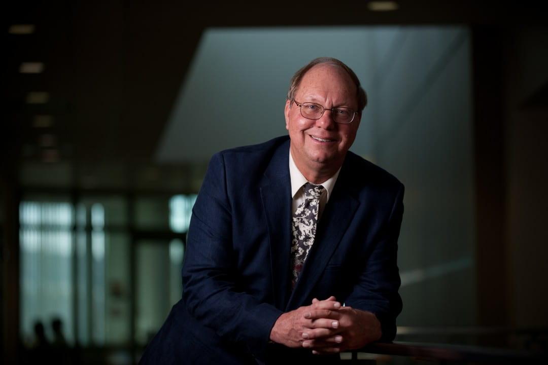 Dr. J. Jay Gargus