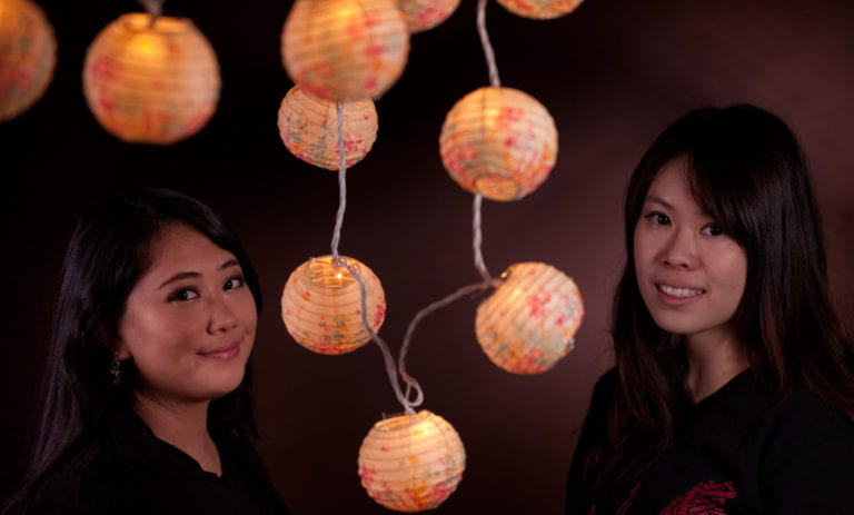 Campus festival to mark Lunar New Year