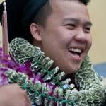 Graduate Chris Tran