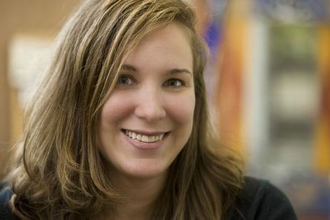 Associate Professor Gillian Hayes
