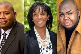 Alumni as history-makers
