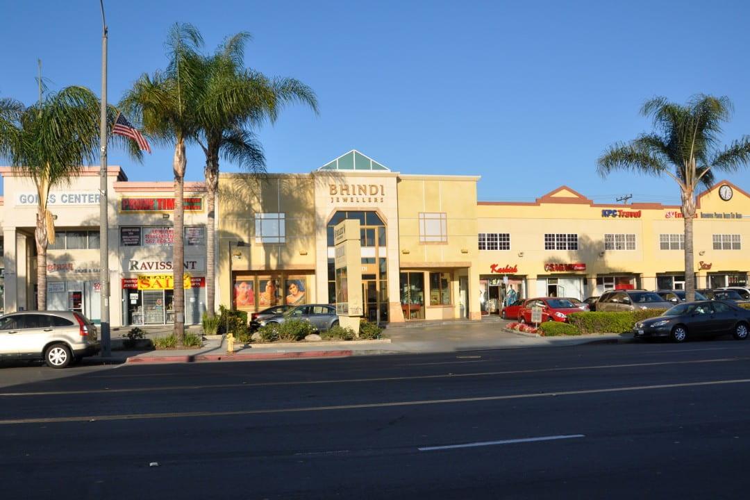 Pioneer Boulevard in Artesia