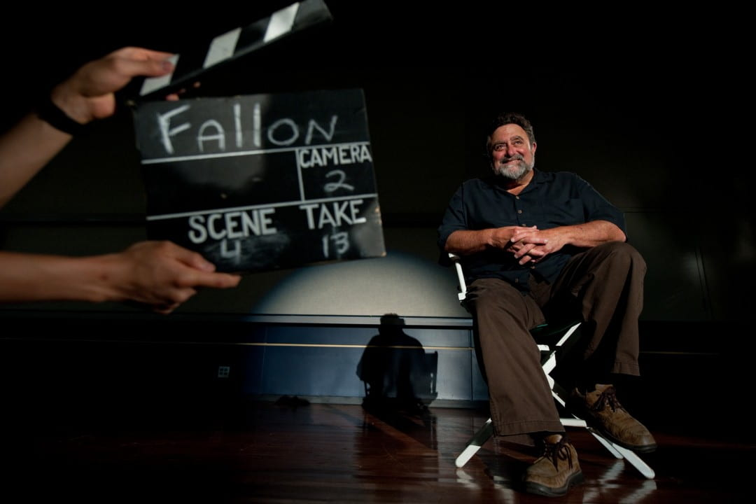 James Fallon