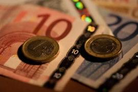 Eurozone Euros