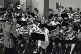 1967 Extension class
