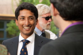 68 new faculty members welcomed