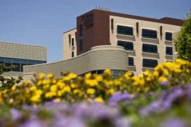 UC Irvine Medical Center rated tops in OC