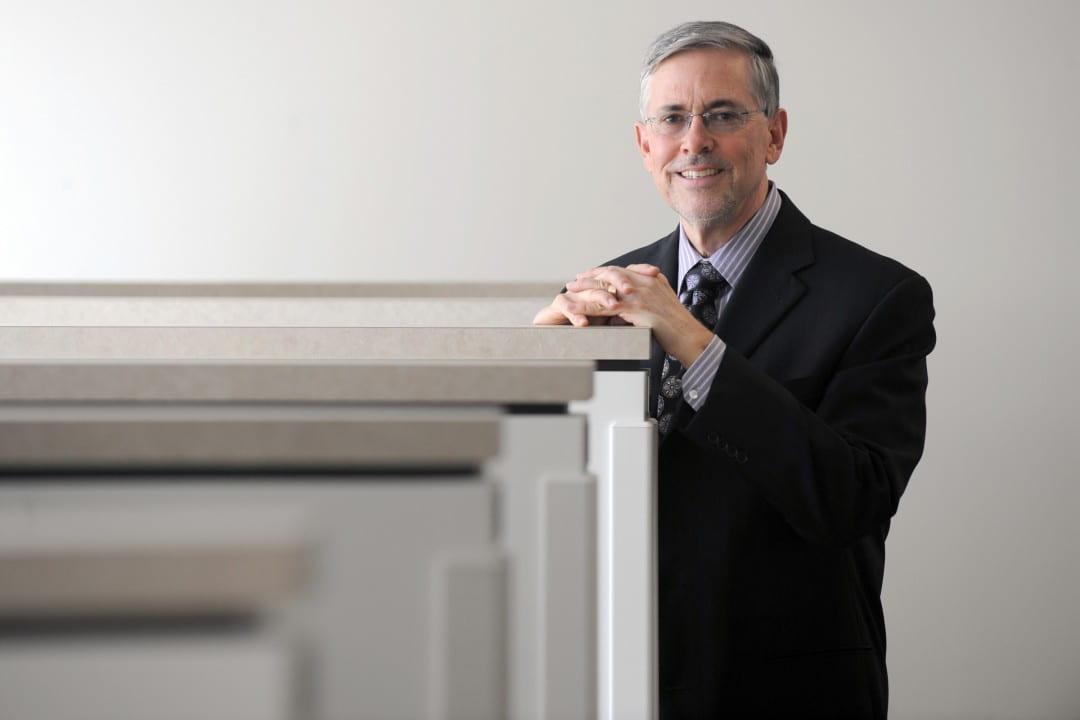 Professor Daniel Stokols