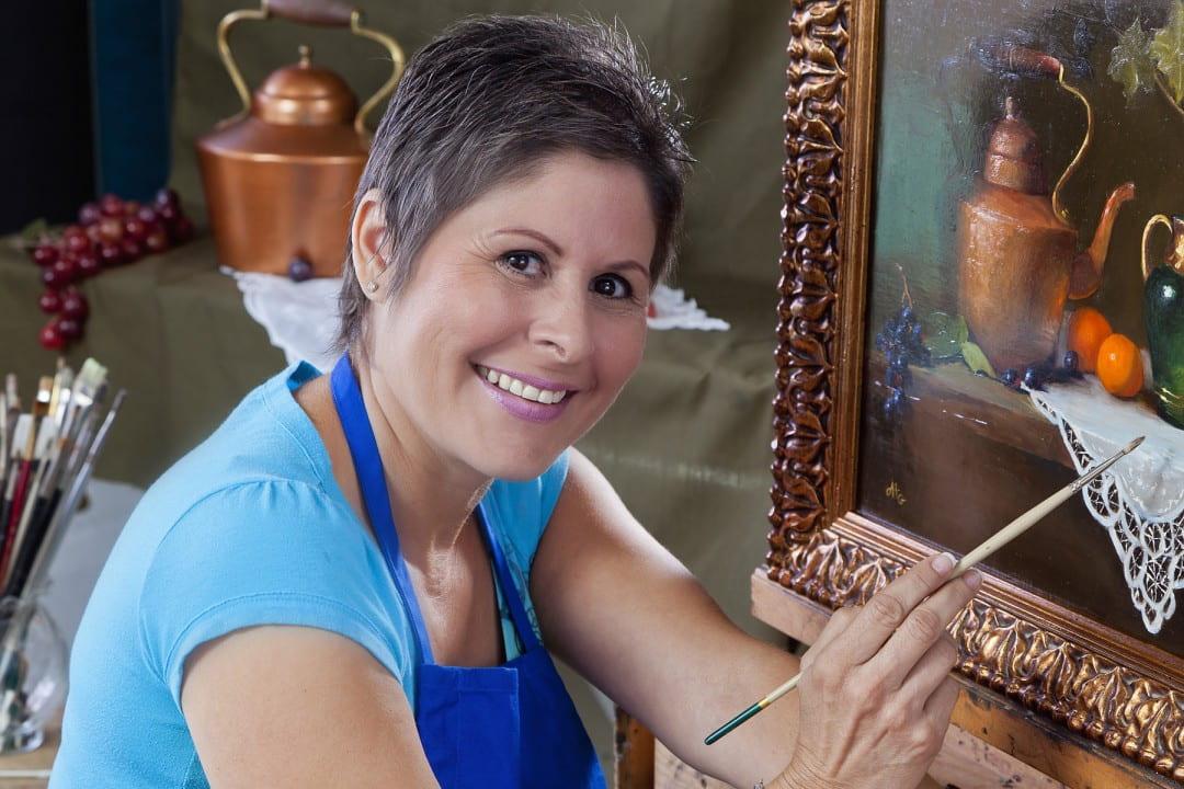 Alice Hernandez-Gaona