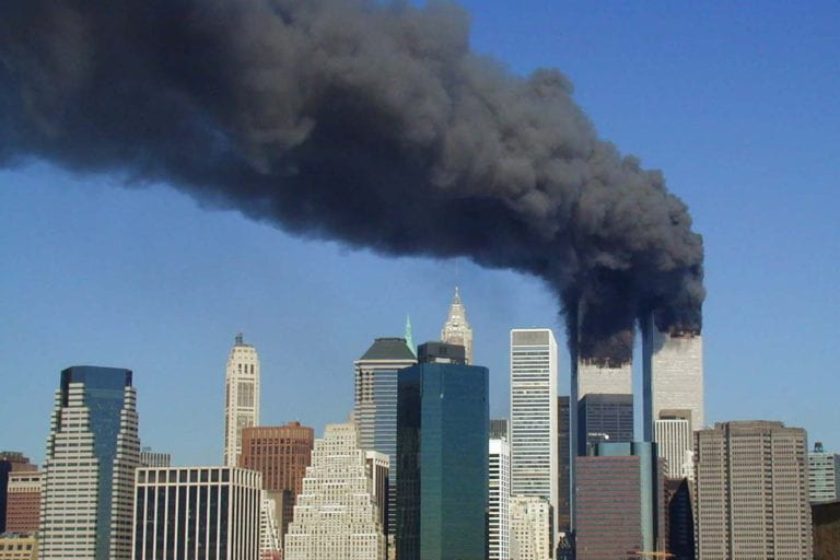 Lessons from 9/11
